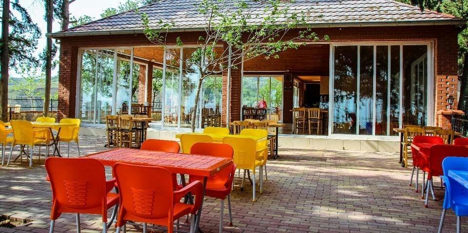 Evlidağ Restoran yenilenen yüzüyle hizmetinizde 1