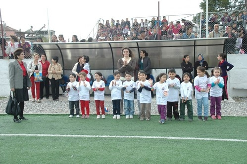 YENİPAZAR'DA 'ÇOCUK ŞENLİĞİ' 11