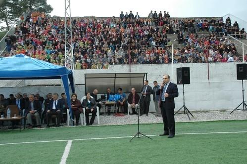 YENİPAZAR'DA 'ÇOCUK ŞENLİĞİ' 32