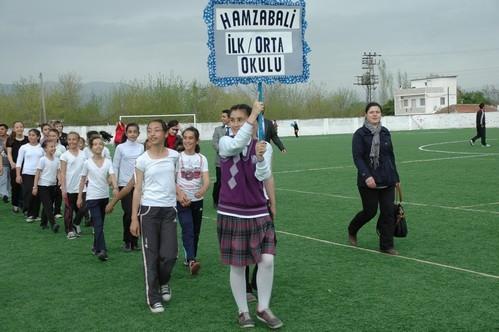 YENİPAZAR'DA 'ÇOCUK ŞENLİĞİ' 4