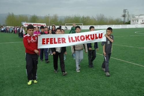 YENİPAZAR'DA 'ÇOCUK ŞENLİĞİ' 5