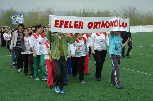 YENİPAZAR'DA 'ÇOCUK ŞENLİĞİ' 6