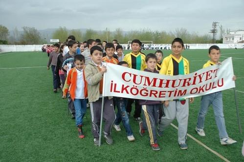 YENİPAZAR'DA 'ÇOCUK ŞENLİĞİ' 7