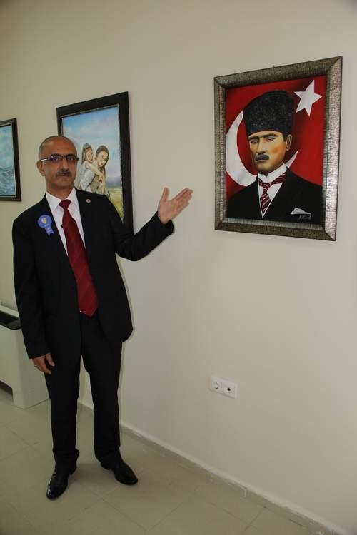 BAŞARILI POLİSLER ÖDÜLLENDİRİLDİ 39