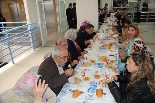 BAŞARILI POLİSLER ÖDÜLLENDİRİLDİ 51