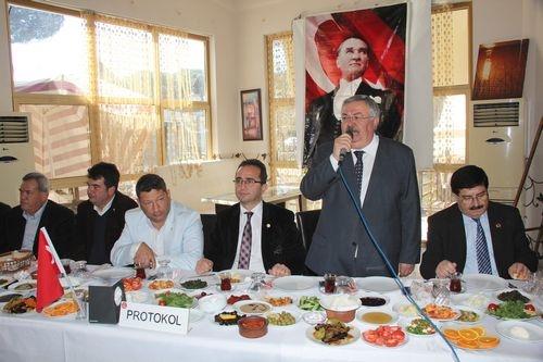 CHP NAZİLLİ'DE GÖVDE GÖSTERİSİ YAPTI 14