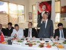 CHP NAZİLLİ'DE GÖVDE GÖSTERİSİ YAPTI