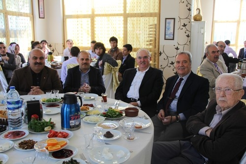 AK PARTİ, MART 2014'E KİLİTLENDİ 9