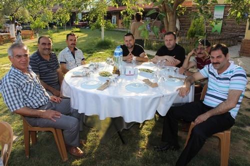 NAZİLLİLİ AVCILAR SERTİFİKALANDI 2