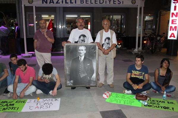 'ÇAPULCULAR HAYRINA' LOKMA İKRAMI 11
