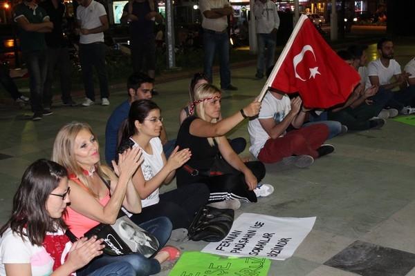 'ÇAPULCULAR HAYRINA' LOKMA İKRAMI 25