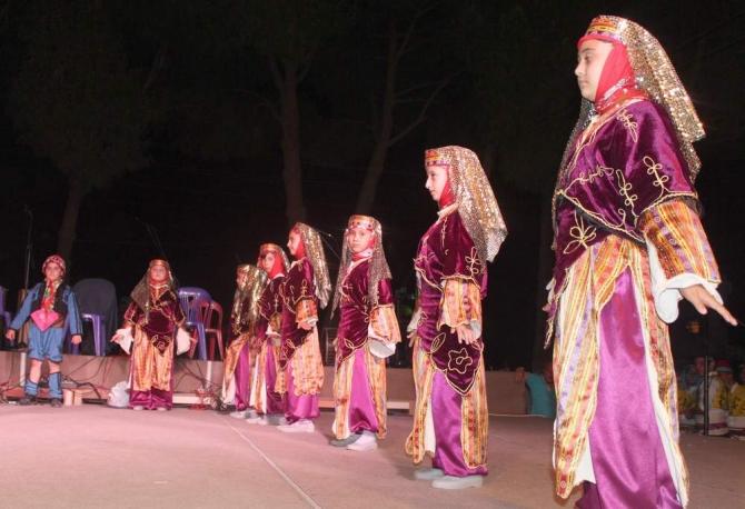 ARPAZ'DA 'MÜZİK ŞÖLENİ' DÜZENLENDİ 10