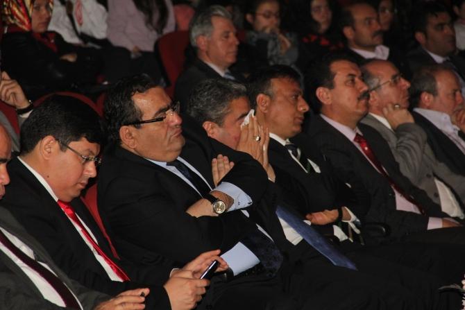 'MEHMET AKİF TÜRK AYDINIDIR' 12