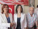 'NAZİLLİ'YE KADIN ELİ DEĞECEK'