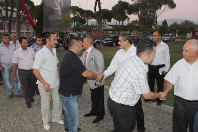 'AYDIN'IN 'ALAYINA' TALİBİZ' 1