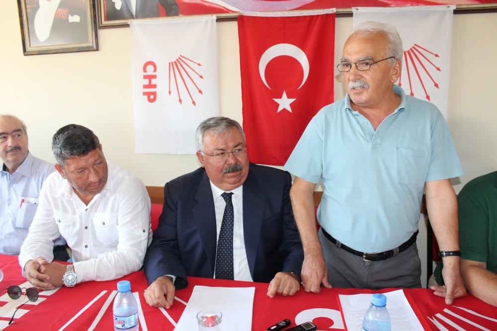 'VİZYON SAHİBİ KADROLARLA NAZİLLİ BELEDİYESİ'NE TALİBİZ' 1