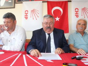 'VİZYON SAHİBİ KADROLARLA NAZİLLİ BELEDİYESİ'NE TALİBİZ'