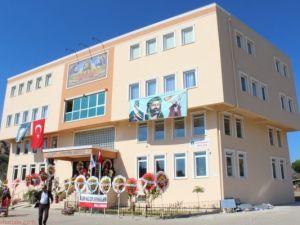 Nazilli'de Cemevi Açıldı