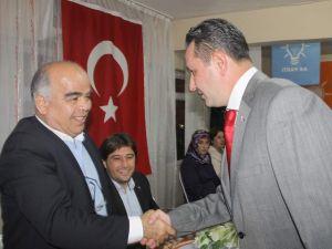 'PROJELERİM MASAMIN SAĞ ÇEKMECESİNDE DURUYOR'