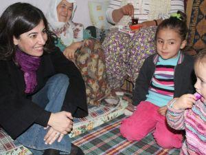 'NAZİLLİ'Yİ YAŞAYAN ŞEHİR HALİNE GETİRECEĞİZ'