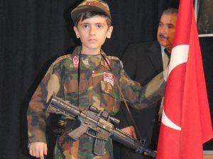 RECEPBEY'DE 'OKUMA BAYRAMI' COŞKUSU