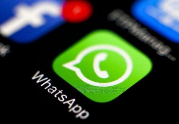Facebook WhatsApp'la ilgili soruşturma başlattı