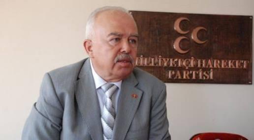 İYİ Parti eski MHP milletvekiline emanet