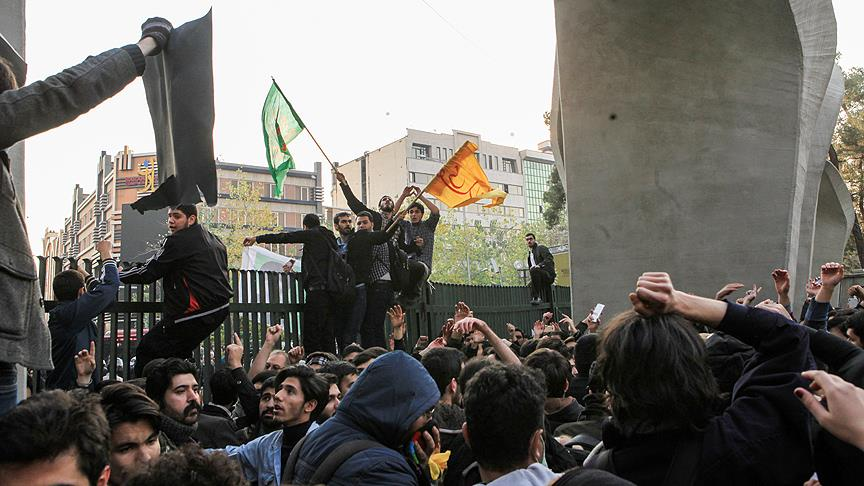 İran'da 23 kişi hayatını kaybetti