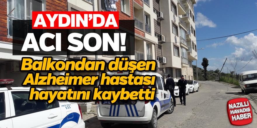Aydın'da acı son!
