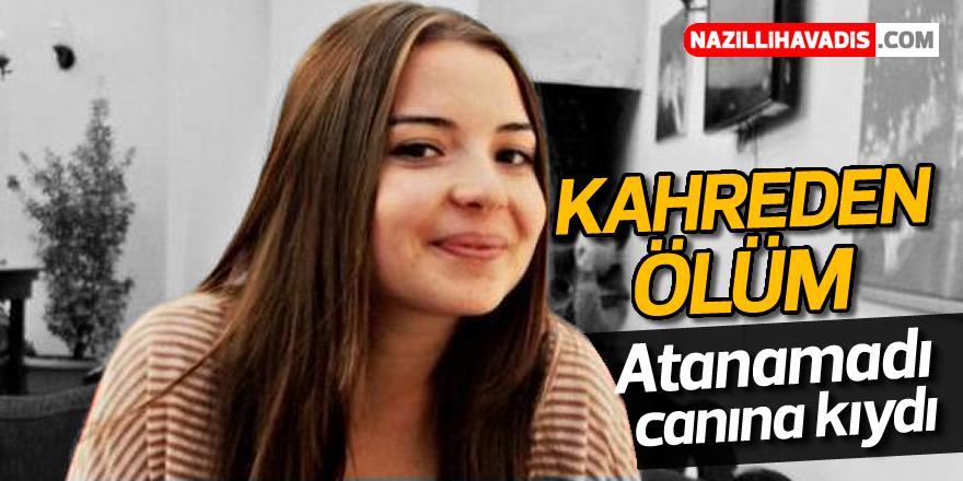 Aydın'da kahreden ölüm