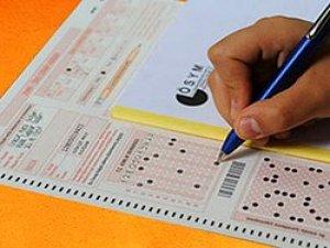ÖSYM 2014 Sınav Takvimi