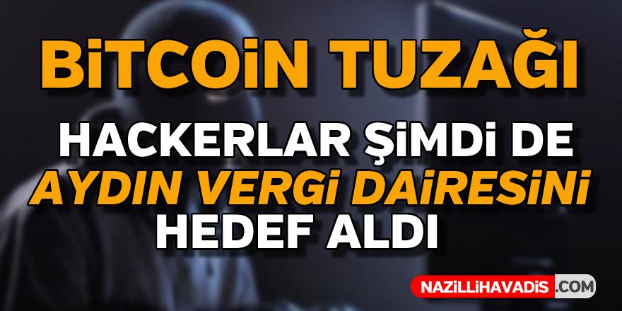 Hackerlerin yeni tuzağı 'Bitcoin'