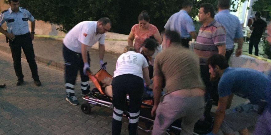 Nazilli'de damat dehşeti 5 ölü 3 yaralı