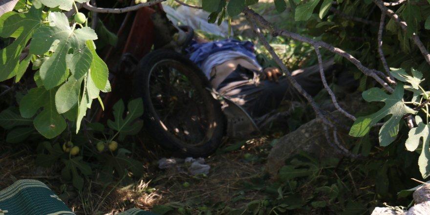 Kuyucak'ta feci kaza : 3 ölü