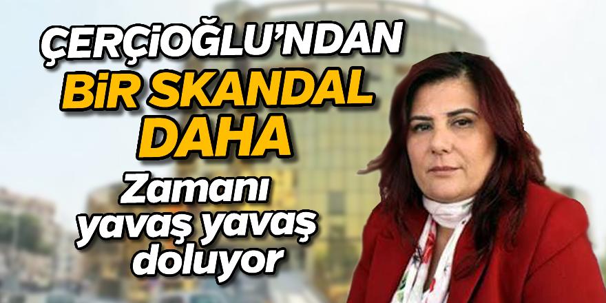 Aydın Büyükşehir Belediyesinde mobbing iddiası