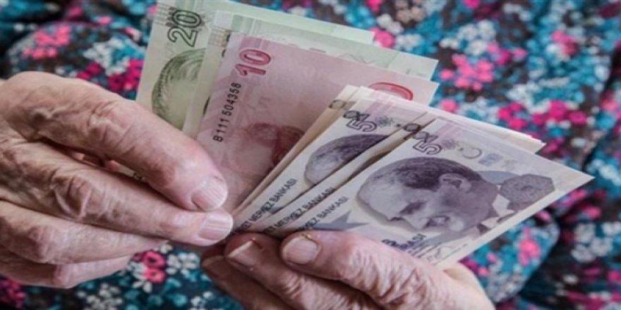 TL Değer Kaybetti Asgari Ücret Dibe Vurdu!