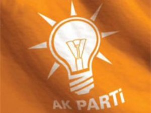 AK Parti'nin Germencik Adayı Değişti