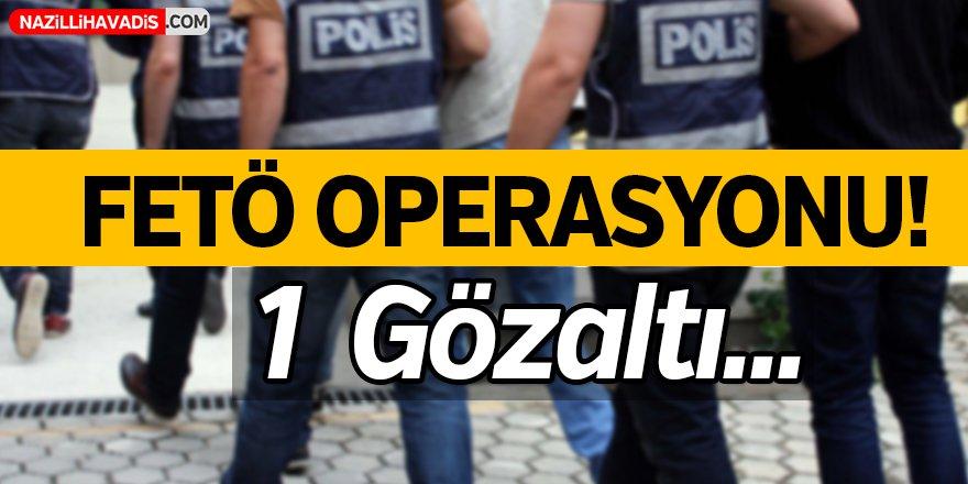 FETÖ Operasyonu!