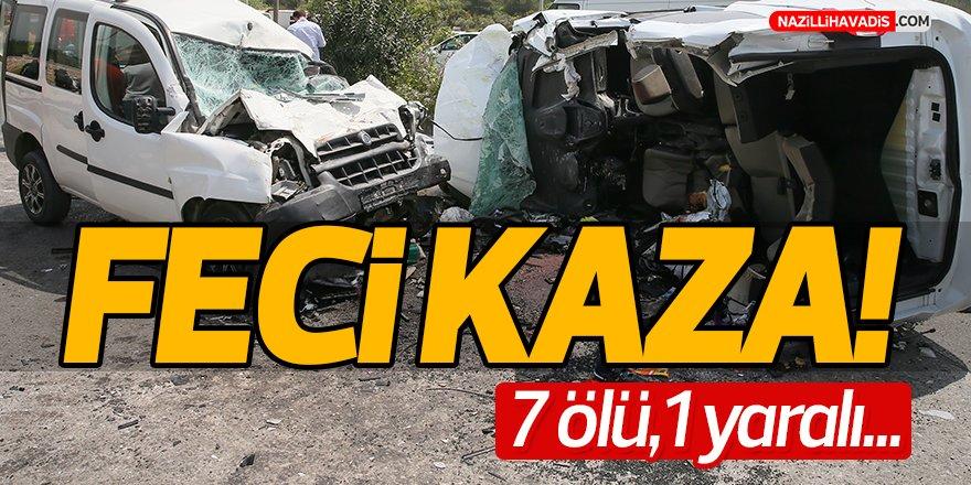 Feci Kaza!