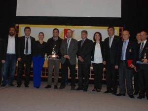 AGC 'Geleneksel Basın Ödüleri' Sahiplerini Buldu