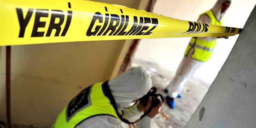 5 yaşındaki çocuğun cesedi tandırda bulundu!
