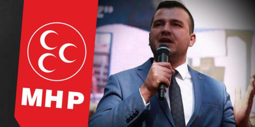 "CHP'Lİ ALTINTAŞ'A ""AT SİNEĞİ"" GÖNDERMESİ"