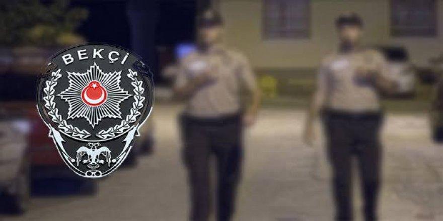 Nazilli'de bekçiler uyuşturucuya geçit vermiyor