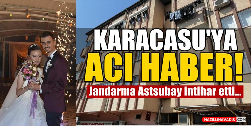 Karacasu'ya Acı Haber!