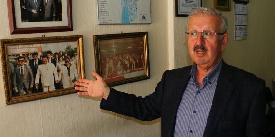 Mehmet Yüzügüler hayata veda etti