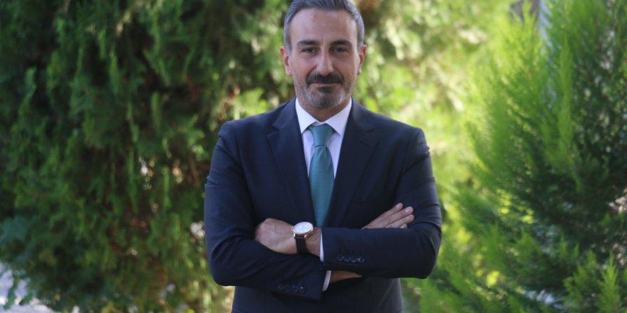 CHP'li Şensan Mevlid Kandilini Kutladı
