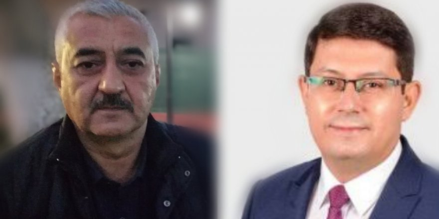 Başkan Özcan, Gazi çocuğunu işten çıkardı