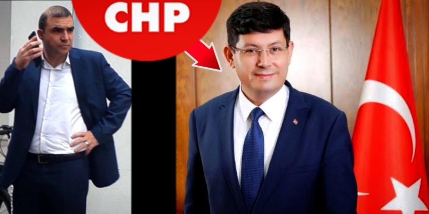 CHP mi onu yönetiyor, O mu CHP'yi yönetiyor ?