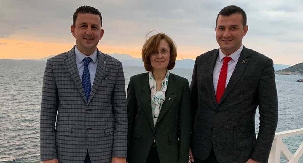 MHP İl Başkanlığı'na Bayraktar mı atanıyor?