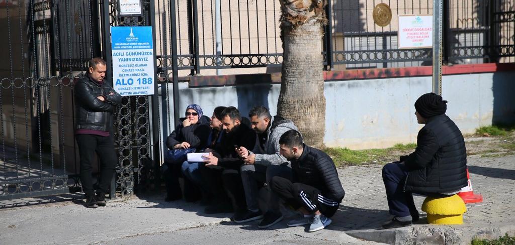 ESKİ EŞİ TARAFINDAN ÖLDÜRÜLEN BÜŞRA'NIN KORNEALARI BAĞIŞLANDI
